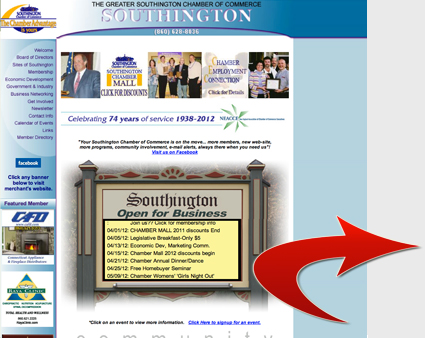 Southington Chamber of Commerce